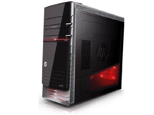 HP Envy Phoenix h9-1350 Desktop (Black)