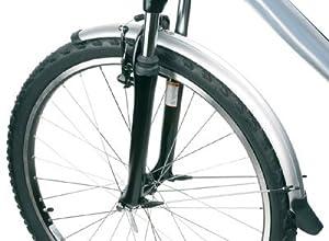 Zefal Paragon Mountain Bicyle Fender Set (Black, 60mm)
