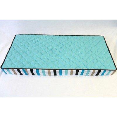 Mod Diamonds/Stri A/C Dots chang pad cover