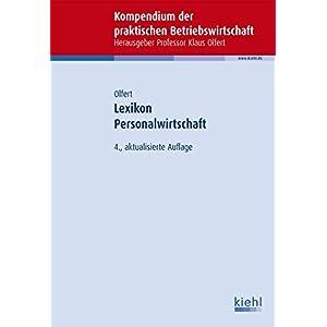 Lexikon Personalwirtschaft