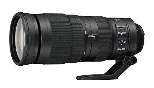 Nikon 望遠ズームレンズ AF-S NIKKOR 200-500mm f/5.6E ED VR