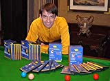 Complete Snooker Coaching 10 DVD deluxe Set
