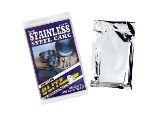 how to take care of stainless steel jewelry