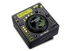 DJTECH USOLOE Digital DJ Turntable from DJ Tech Pro USA, LLC