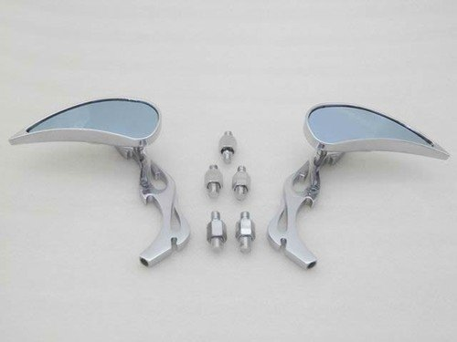 Swivel Mirror Hardware front-543737