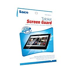 Saco Tablet Screen Protector for HP 10 Tablet