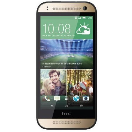 Htc One Mini 2 16Gb 4G Lte Unlocked Gsm Android Smartphone - Gold