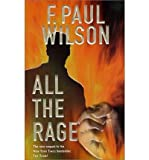All the Rage (0812566548) by Wilson, F. Paul