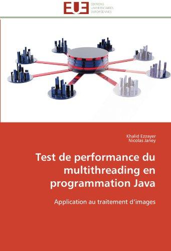Test de performance du multithreading en programmation java