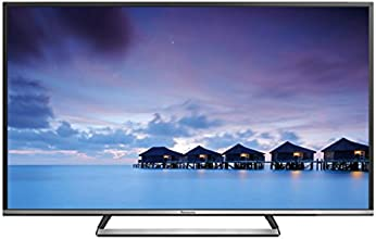 Panasonic TX-50CS520B Smart Full HD LED 50 Inch TV with Freetime (2015 Model)
