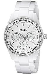Fossil Stella Multifunction Resin Women Watch