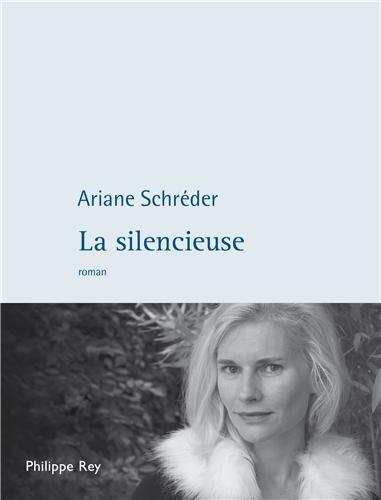 [La] Silencieuse : roman