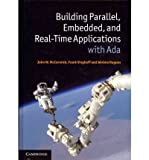 img - for Building Parallel, Embedded, and Real-Time Applications with Ada (Hardback) - Common book / textbook / text book