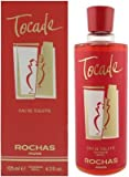Tocade by Rochas for Women Eau De Toilette Refill 4.2 Oz / 125 Ml