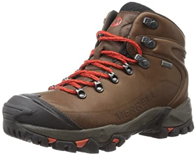 Buy Merrell Ladies Mattertal Gore-Tex Hiking Boot by Merrell