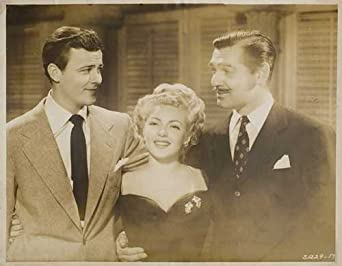 Somewhere I'll Find You 1942 Original USA Still Wesley Ruggles Clark Gable