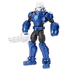 "DC Comics Total Heroes Mr. Freeze 6"" Action Figure"