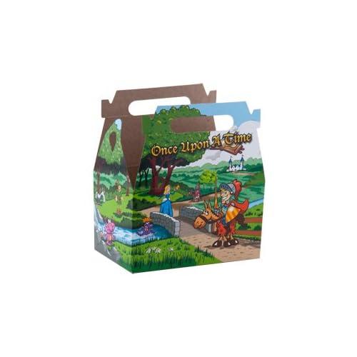 Fairy Tale Kids Meal Box 96 / CS