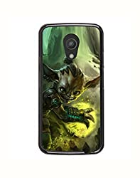Aart Designer Luxurious Back Covers for Moto G2 + 3D F1 Screen Magnifier + 3D Video Screen Amplifier Eyes Protection Enlarged Expander by Aart Store.