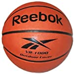 Reebok VR-1000 Junior Size Rubber Outdoor Basketball