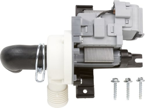 Whirlpool W10536347 Pump Drain (Whirlpool Cabrio Wtw6600sw2 compare prices)
