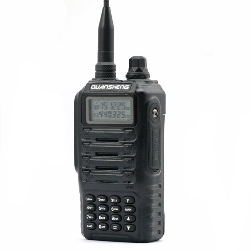 Best Handheld Vhf Radio
