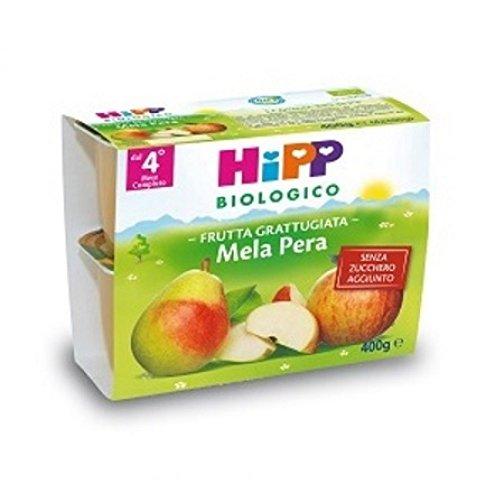 Frucht-Pause-Birne-in-Apfel-fein-priert-4x100g