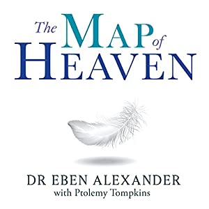 The Map of Heaven Audiobook