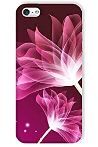IndiaRangDe Case For Apple iPhone 5 5S (Printed Back Cover)
