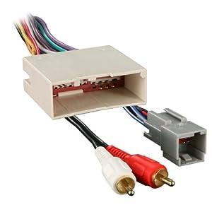 41kl2jqg86L._SY300_ Radio Wiring Metra Harness Xterra on john deere, for ram r2,