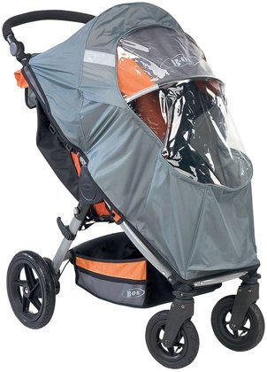 BOB Motion Stroller Weather Shield - 1
