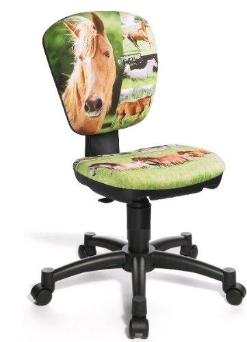 topstar kinder drehstuhl b rostuhl jet pferd der drehstuhl hat allen gefallen meiner meinung. Black Bedroom Furniture Sets. Home Design Ideas