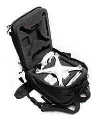 DronePacks Alpha Pack Backpack V2.0 for Phantom 3