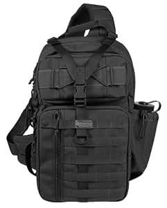 Maxpedition Kodiak S-type Gearslinger (Black)