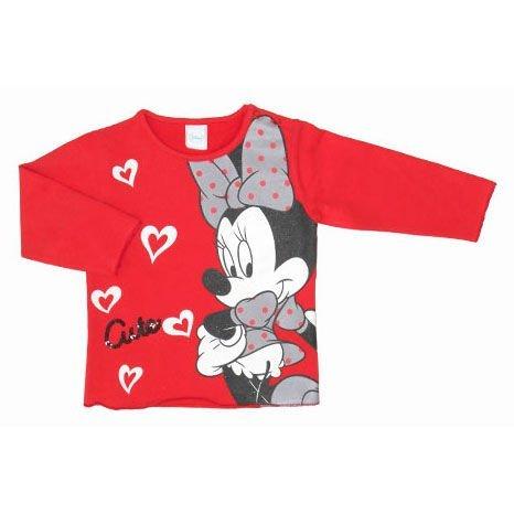 Camiseta-T18m-Minnie-Disney-Cute