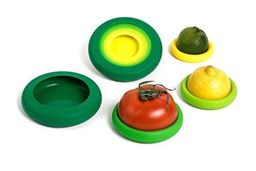 フードハガーズ 4種セットSet of Four Food Huggers