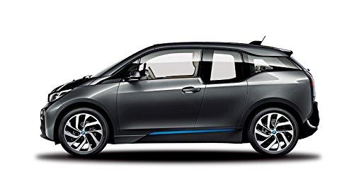 BMW i3 レンジ・エクステンダー装備車 ローン (60回) 頭金 ソリッドカラー アラバニ・グレー