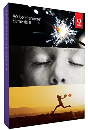 Adobe Premiere Elements 11 (PC/Mac)