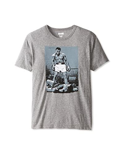 Tailgate Clothing Company Men's Ali Victory Crew Neck T-Shirt