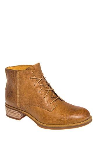 Beckwith Low Heel Chukka Boots