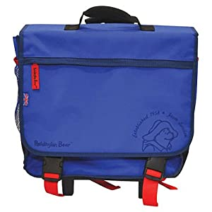 Paddington Bear Kids Cabin Wheeled Bag Trolley Suitcase Luggage Backpack from Sambro