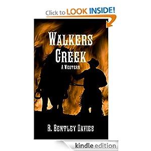 Walkers Creek - R. Bentley Davies