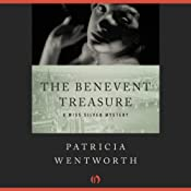 The Benevent Treasure: The Miss Silver Mysteries | Patricia Wentworth