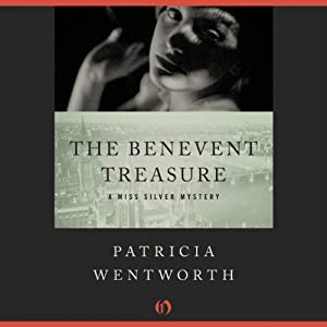 The Benevent Treasure Audiobook