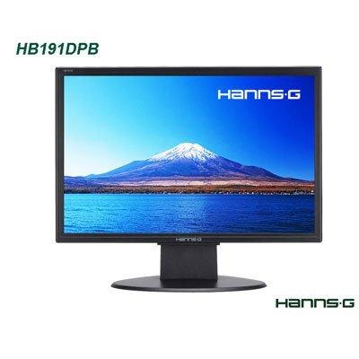 Hanns-G Lcd 19
