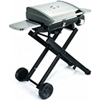 Cuisinart CGG-240 All-Foods 12,000-BTU Portable Outdoor Tabletop Propane Gas Grill