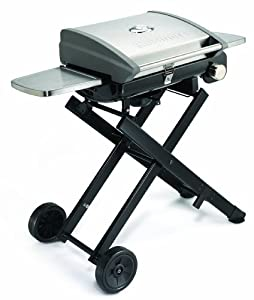 Cuisinart CGG-240 All Foods Roll-Away Gas Grill by Cuisinart