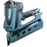 Cutting-Edge Makita GN900SE Gas Nailer [Cleva Edition]