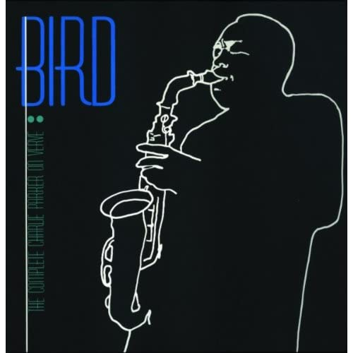 Amazon.com: Charlie Parker: Bird: The Complete Charlie Parker on Verve