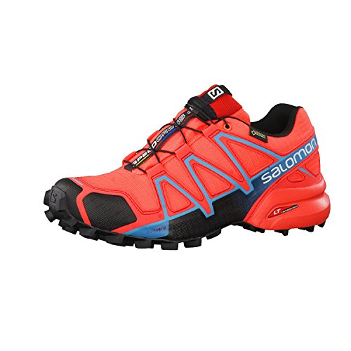 Salomon Speedcross 4 Gore-Tex Women's Scarpe Da Trail Corsa - AW16 - 40.7